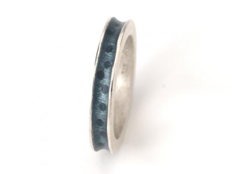 Emaille-Ringe Prisma